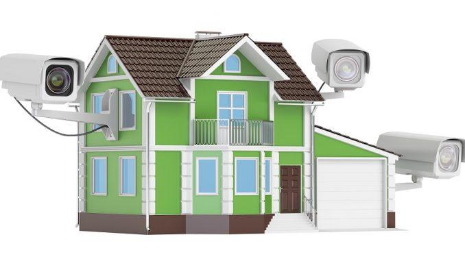 家庭用防犯カメラ ワイヤレス